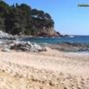 Playa de Sa Boadella
